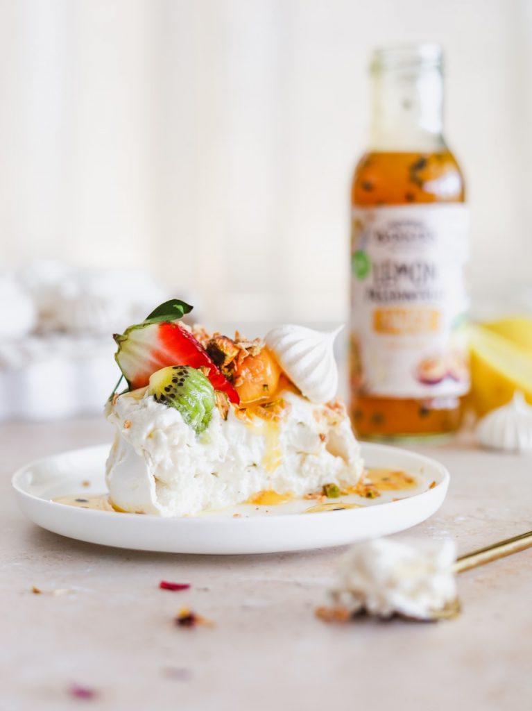 the ultimate mini pavlova recipe